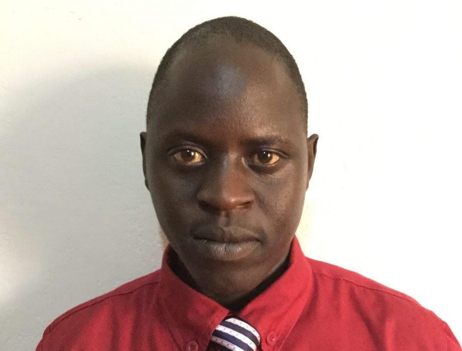 Ocora Patrick Lumumba