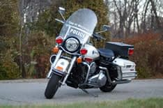Township of Washington Police