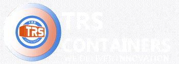 TRS CONTAINERS Logo