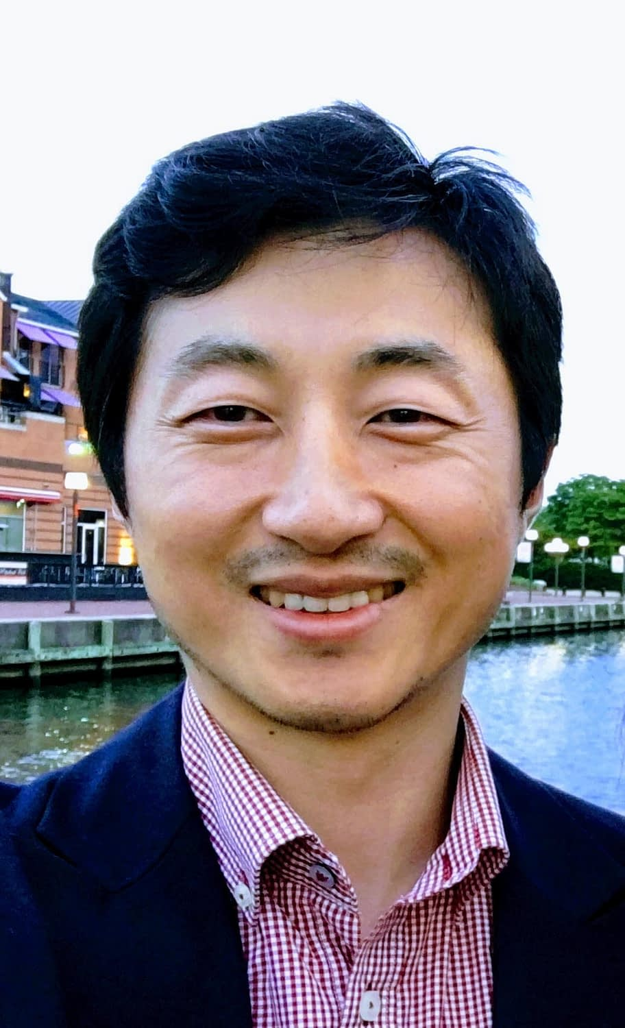 2018 Rhett Lundy Memorial Research Fellowship Grant Recipient: Dr. Taejoon Won, PhD