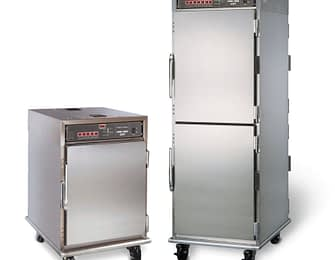 Holding Cabinets/Proofers