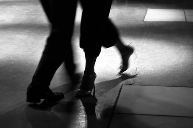 Dancing Feet - Montclair, NJ - Arthur Murray Studio