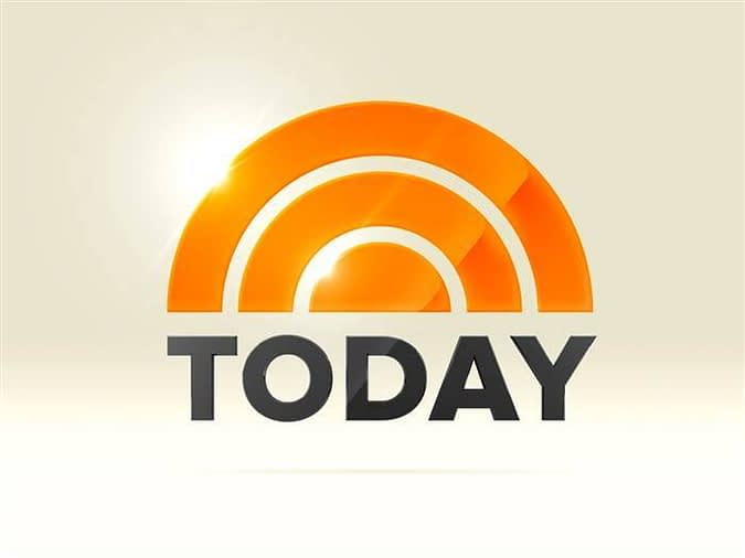 Want to be on THE TODAY SHOW representing The Myocarditis Foundation!!!!!