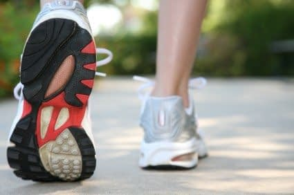 Exercises to Strengthen Your Feet