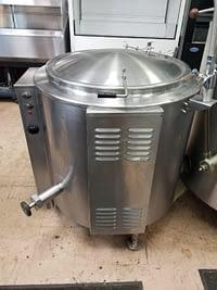 GROEN Used 40-Gallon Kettle