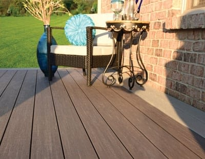 Wolf Decking in Randolph NJ - New Jersey Siding & Windows Inc.