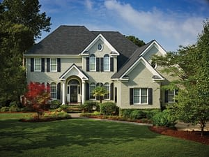 GAF Roofing in Randolph NJ - New Jersey Siding & Windows Inc.