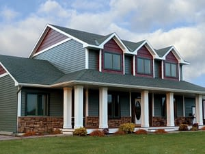 Certainteed Roofing in Randolph NJ - New Jersey Siding & Windows Inc.