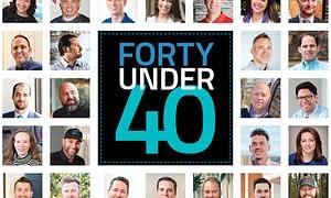 Pro Remodeler Forty under 40