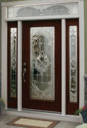 Steel and Fiberglass Doors in Randolph NJ - New Jersey Siding & Windows Inc.