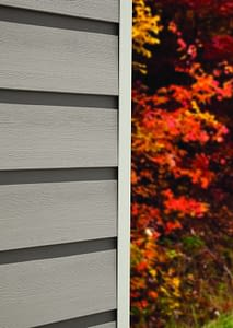 House with Everlast Composite siding