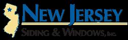 New Jersey Siding & Windows Logo