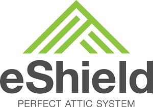 eShield logo