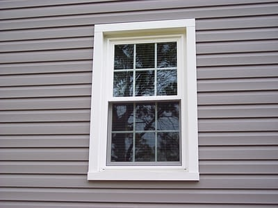 Vinyl Siding Benefits in Randolph NJ - New Jersey Siding & Windows Inc.