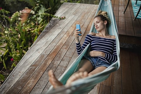 Enjoying Your Deck in Summer – New Jersey Siding & Windows, Inc.