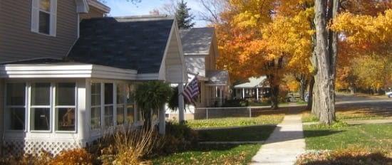 Porch Enclosure – New Jersey Siding & Windows