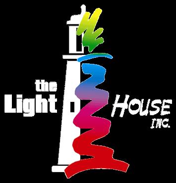 The Lighthouse Inc. Logo