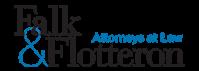 Falk & Flotteron Logo