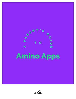 A Parent's Guide to Amino Apps