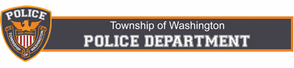 Township of Washington Logo