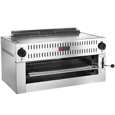 "36RB-N 36"" Heavy Duty Gas Infrared Salamander Broiler"