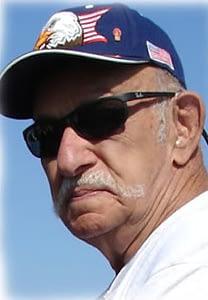 John Geezer Perona
