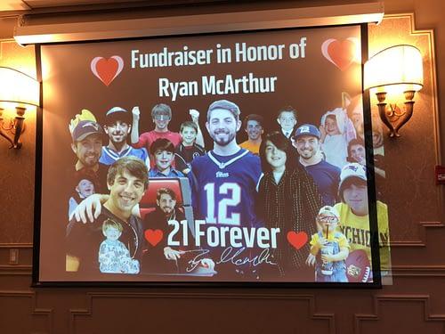 """21 Forever"" International Awareness Event and Fundraiser"