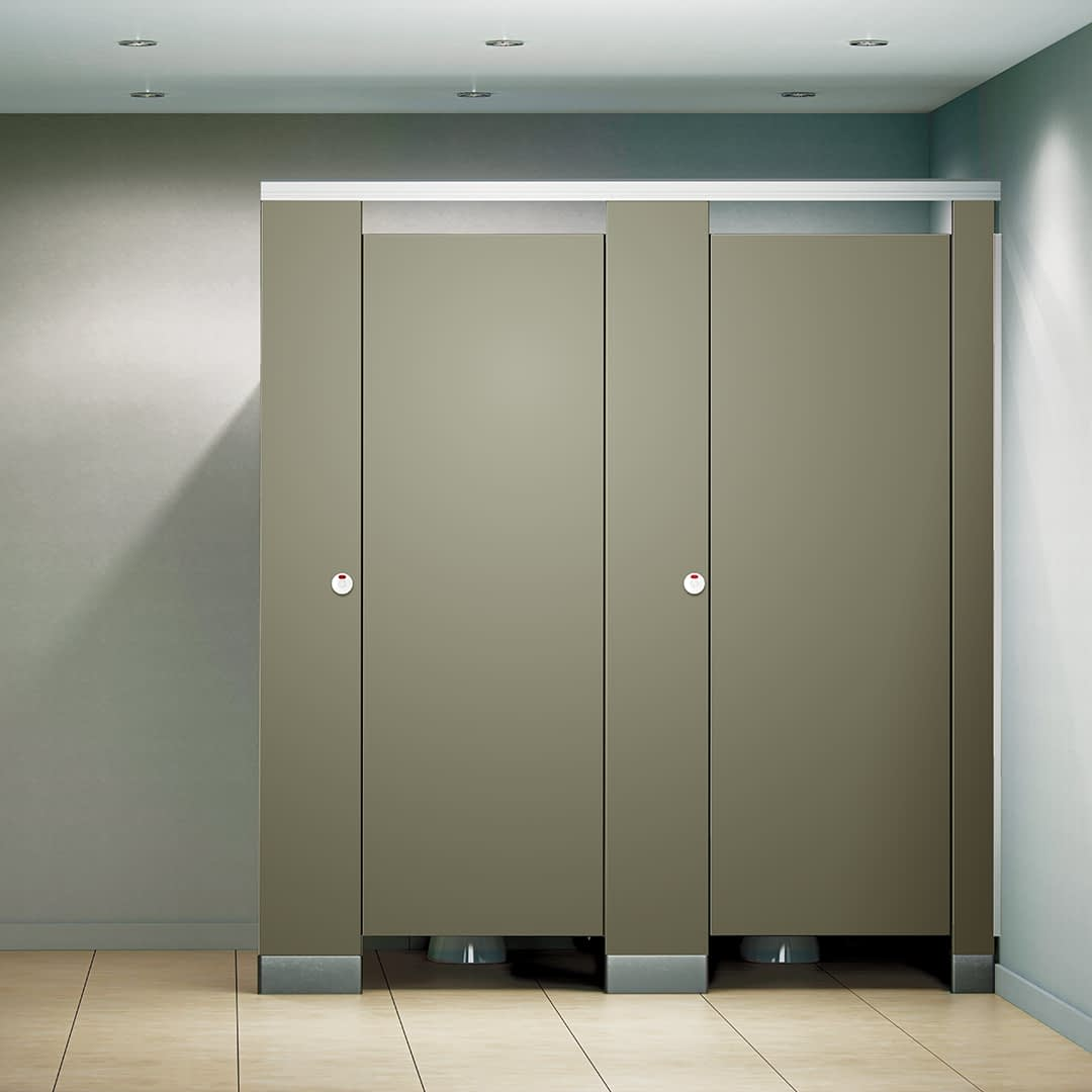 Ultimate Privacy Powder Coated