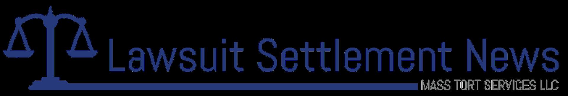 Lawsuit Settlement News