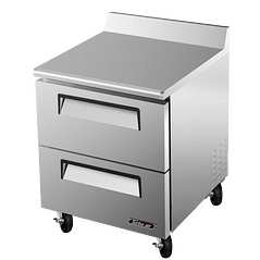 Turbo Air - WorkTop Freezer - 28'