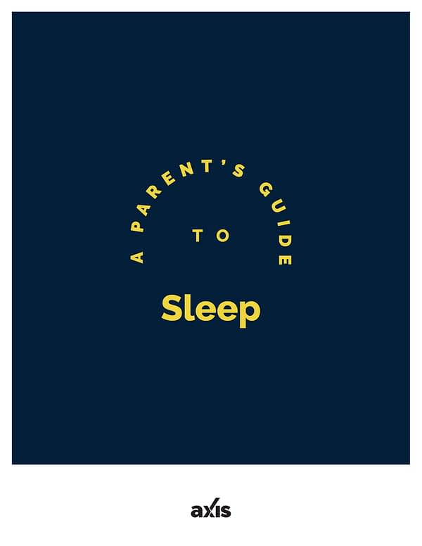 A Parent's Guide to Sleep