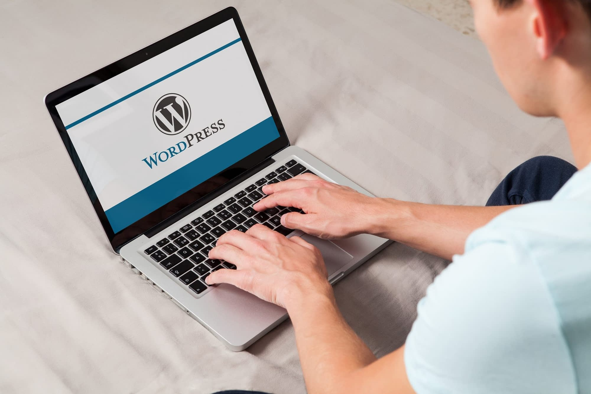 Wordpress Basics from Your NJ Web Development Team at Reclai