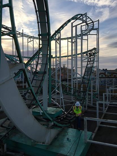 Loop Coaster