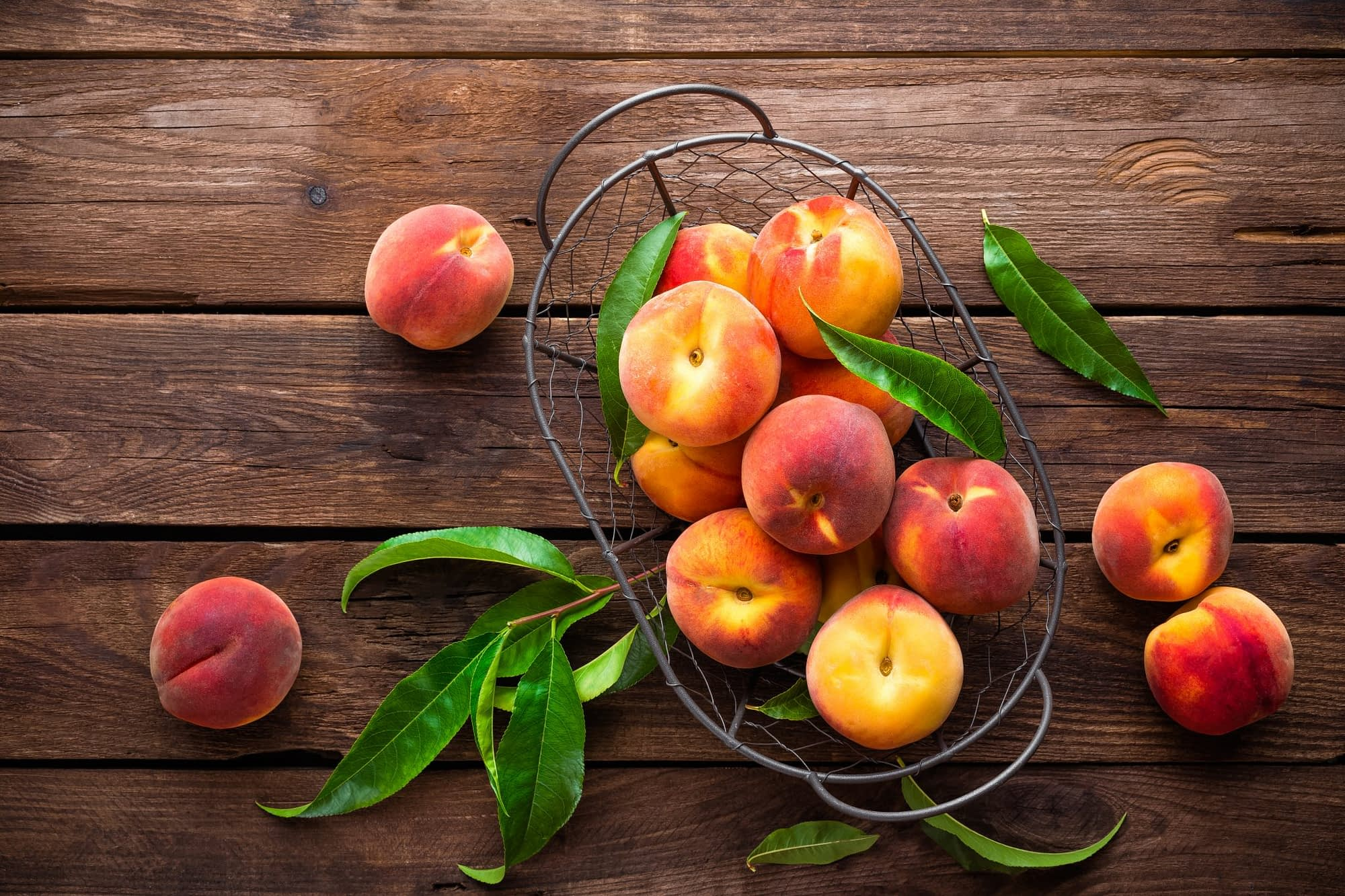 From the Orchard – Peach