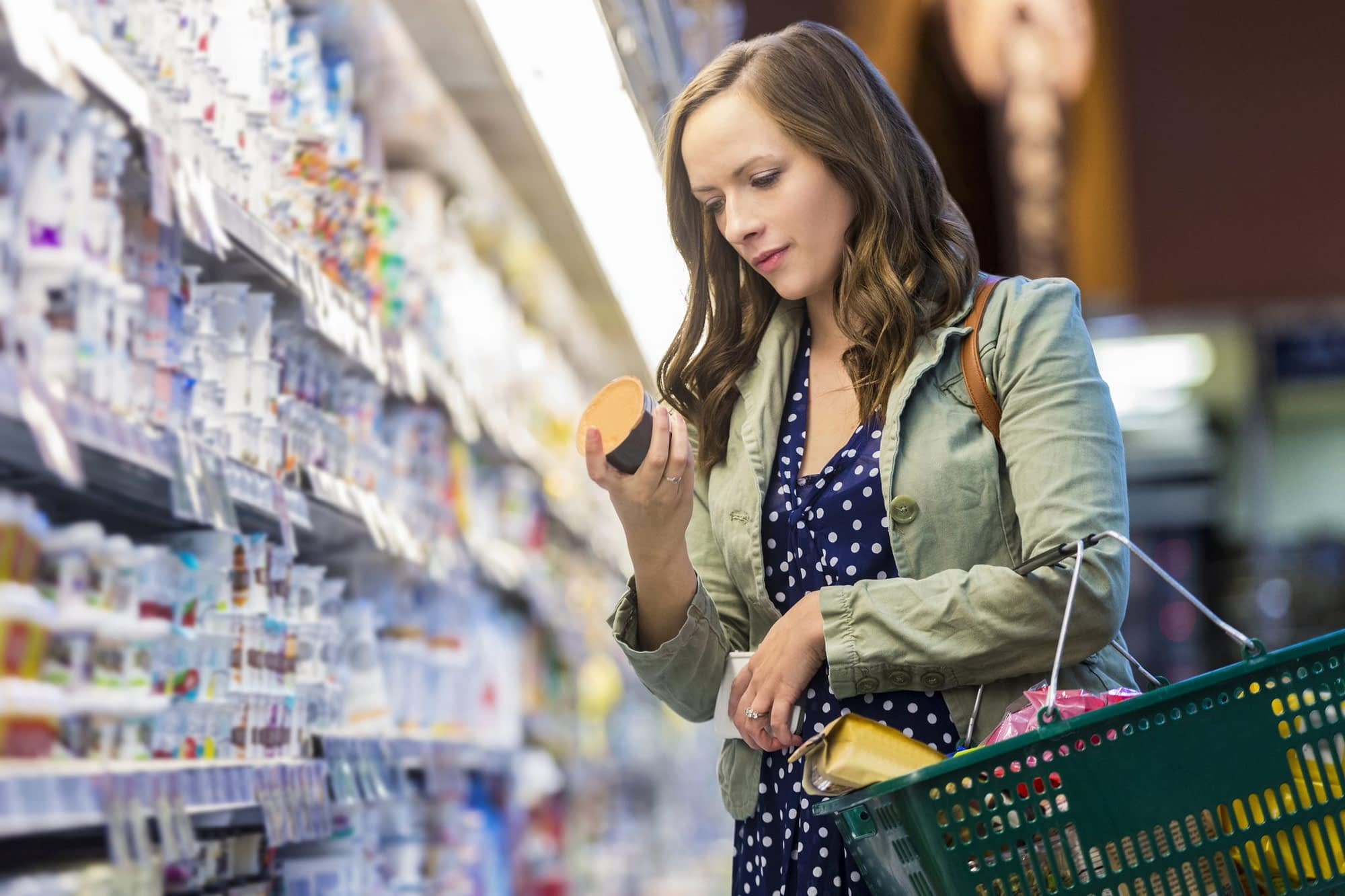 Plant-Based Food Sales Continue To Grow By Double Digits