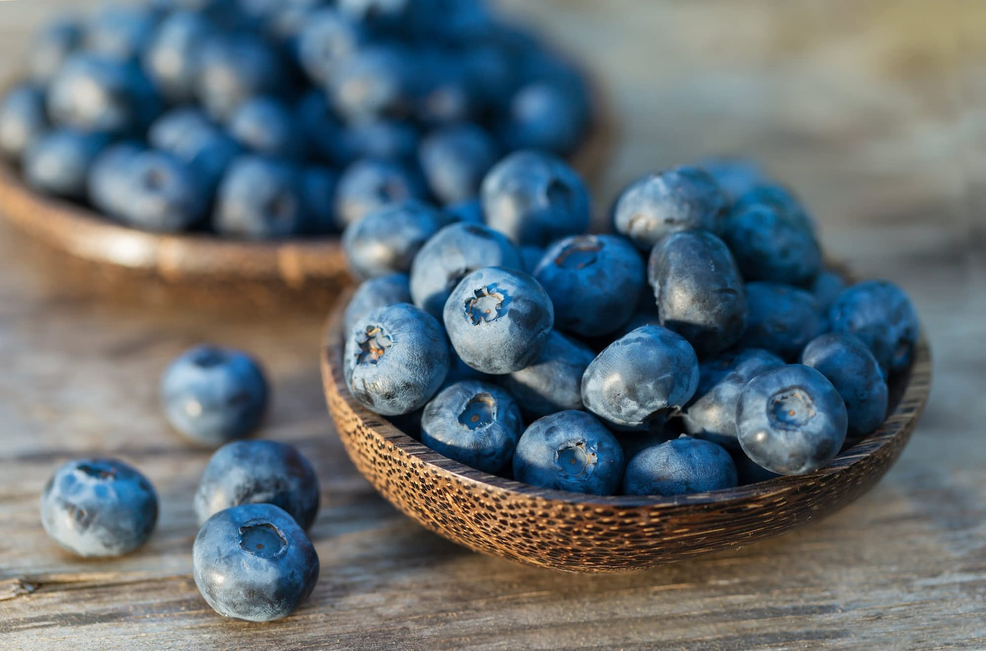From the Orchard - Blueberry
