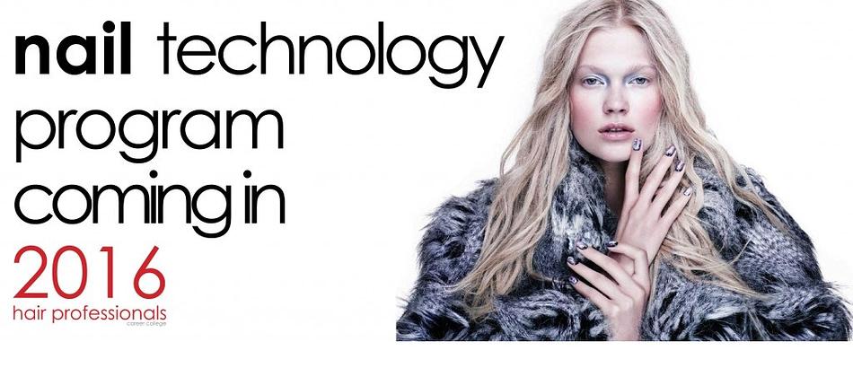 Nail Technology Program