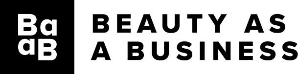 BAAB black and white logo.