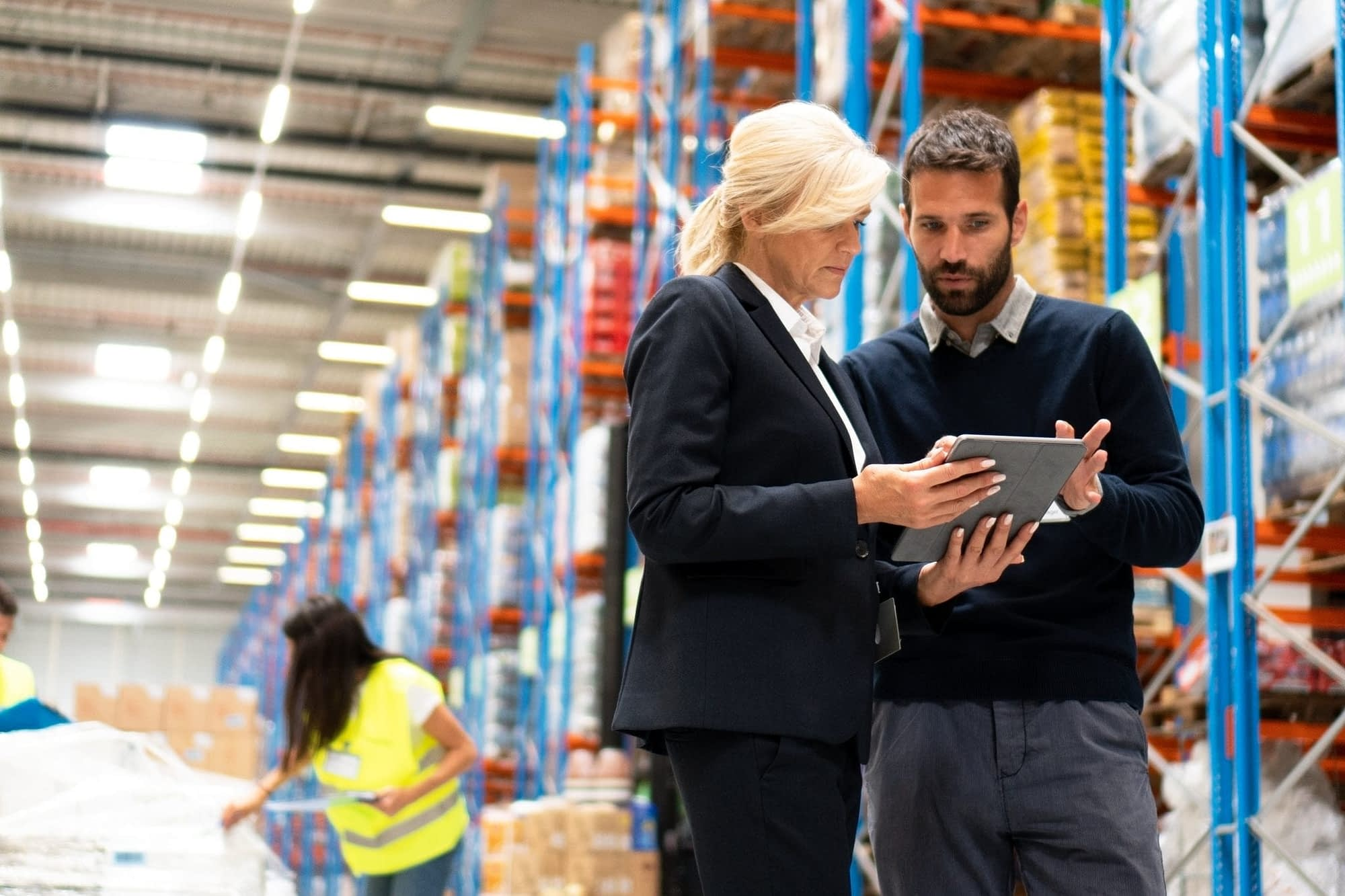 Are Cloud-based Warehouse Solutions the Future of Warehouse Management?