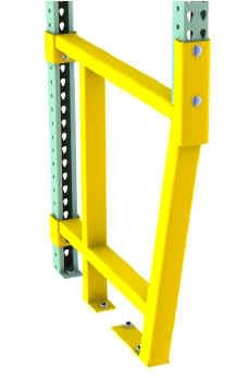 Pallet Rack Repair & Protection Solutions