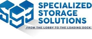 Specialized Storage Solutions Logo