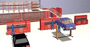 SSS Partners With Configura® to Reimagine Your Warehouse Configuration With a Mezzanine Structure