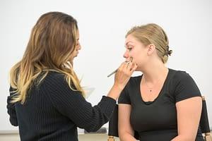 Bellus Academy Makeup Artist Training Program