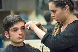 Bellus Academy Barbering Program