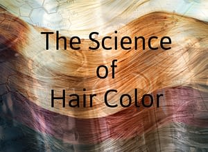 The Science of Hair Color