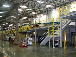 Tips for Designing an Efficient On-Demand Warehouse