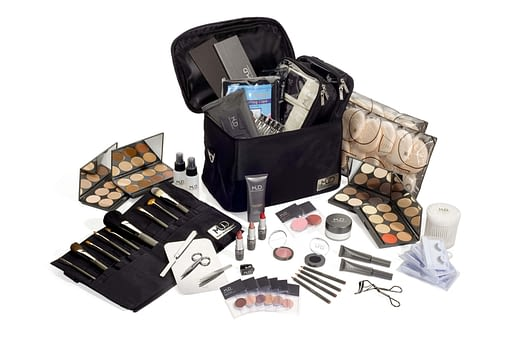 Beauty Essentials Kit 2014