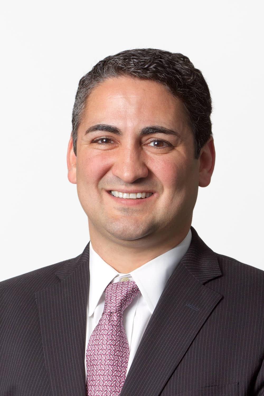 Headshot of Dr. Ciro G. Randazzo at IGEA Brain & Spine