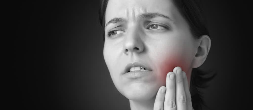 Patient With Facial Pain