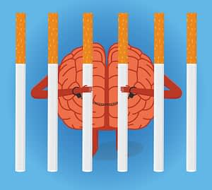 cigarette stroke